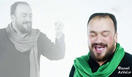 دانلود نوحه ترکی جدید Seyyid Taleh Boradigahi به نام Gelirem Kerbela